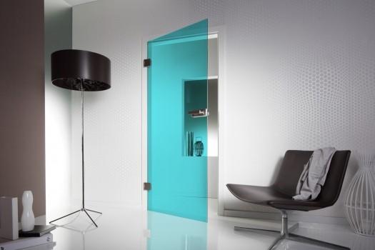 Стъклените врати – атрактивни и все по-желани