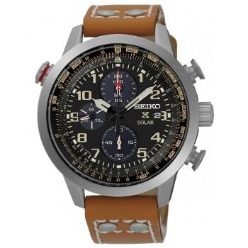 Нови достъпни мъжки часовници Seiko Solar
