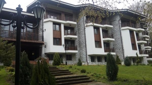 Избер на хотел в Бузлуджа = лукс и спокойствие сред природата