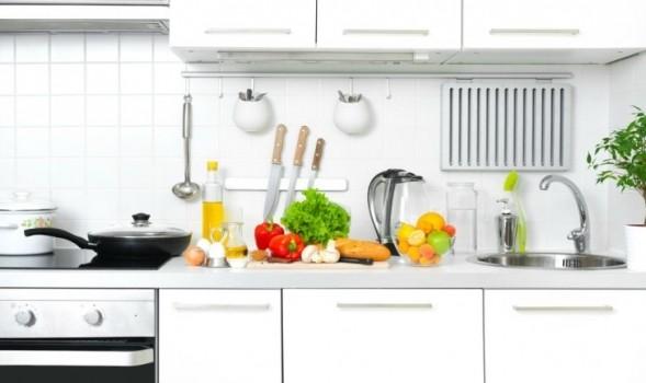 Съвременната кухня - функционална и уютна