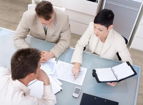 Откриване на счетоводна кантора