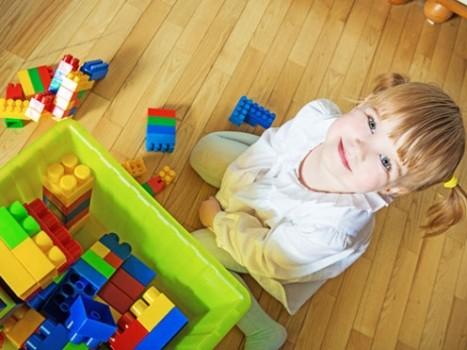 Образователни игри за предучилищна възраст