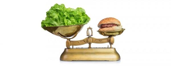Как да отслабнем с нискомаслена диета