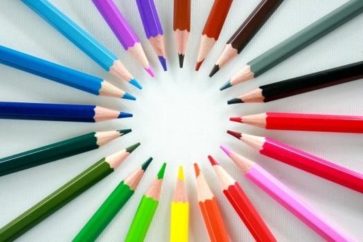 Моливи – важна и задължителна част от всеки офис