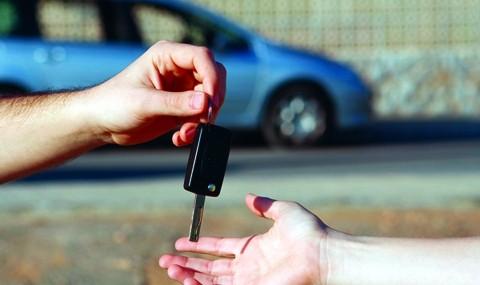 Как да напишем привличащи вниманието обяви за автомобили?
