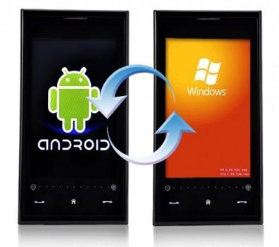 Избор на смартфон според операционната му система