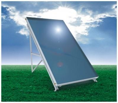 Слънчеви колектори за отопление на вода