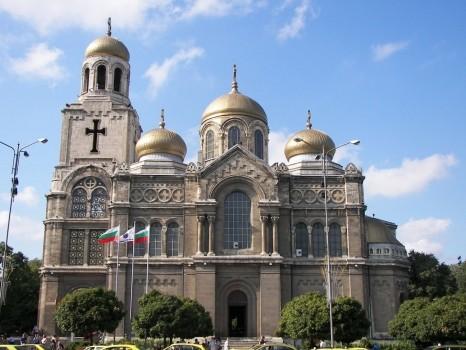 3 забележителности във Варна, които всеки турист трябва да посети