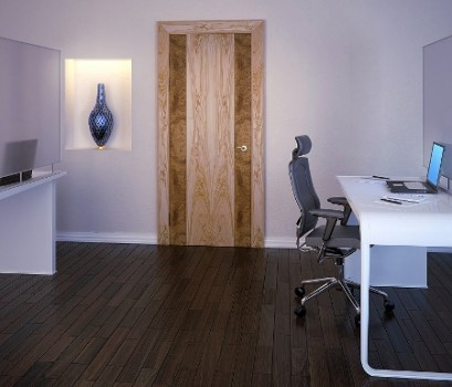 Как да изберем интериорни врати за жилището си?