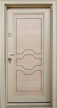 Коя блиндирана врата да изберем?