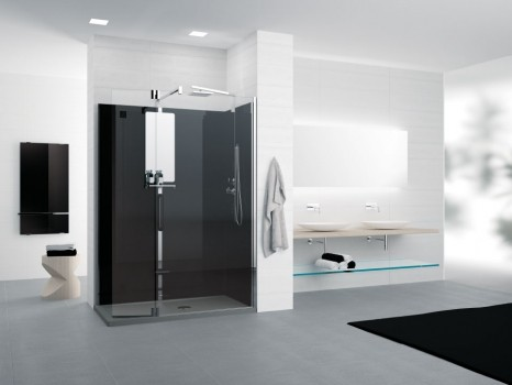 Красивата и функционална баня- съществен елемент от всеки дом