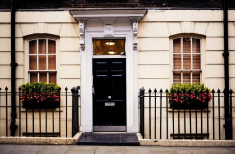 Пет причини да закупите метална входна врата