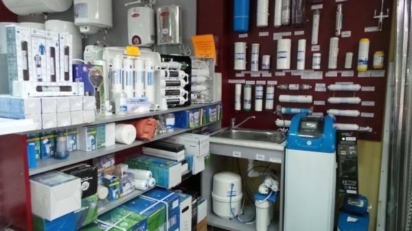 Можем ли да пречистим водопроводна вода в домашни условия?