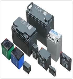 Какво трябва да знаем за UPS батериите